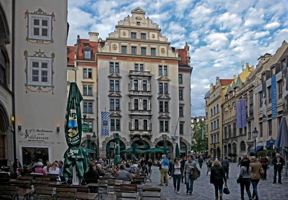 Germany - Munich