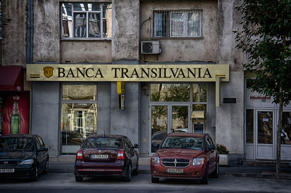 Rumani - Bucarest
