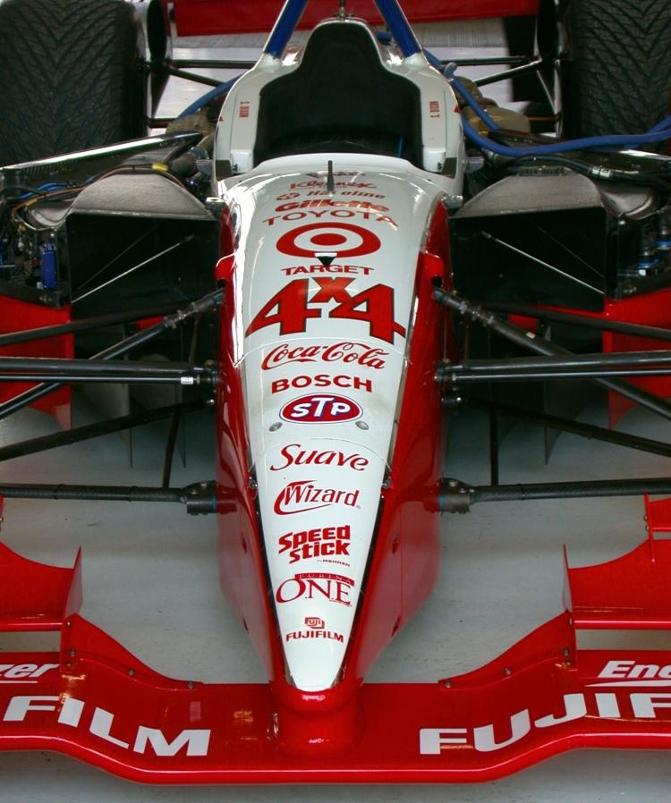 Frente Indy Car