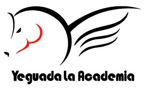 Yeguada La Academia Logo