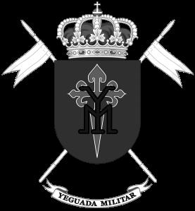 Yeguada Militar España